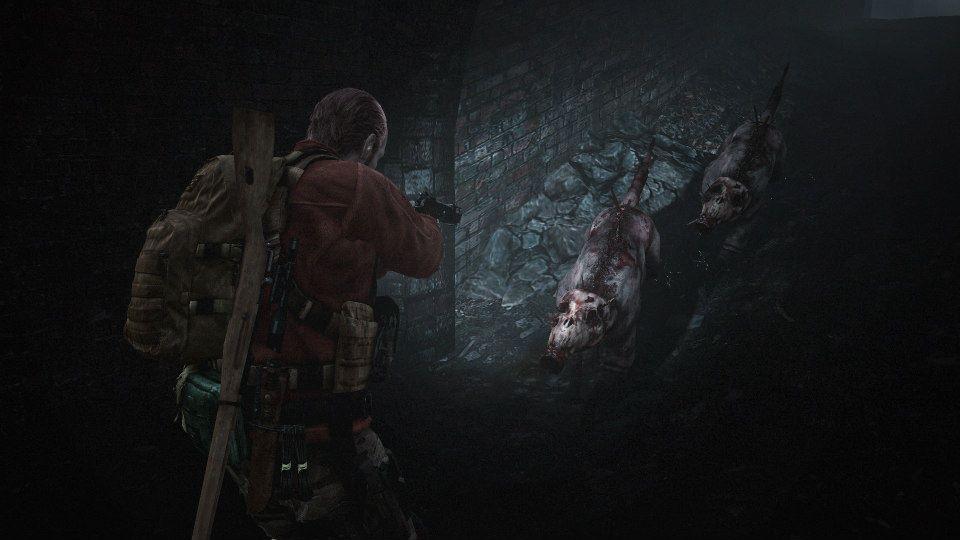 Obrazem: Monstra z Resident Evil Revelations 2 104275