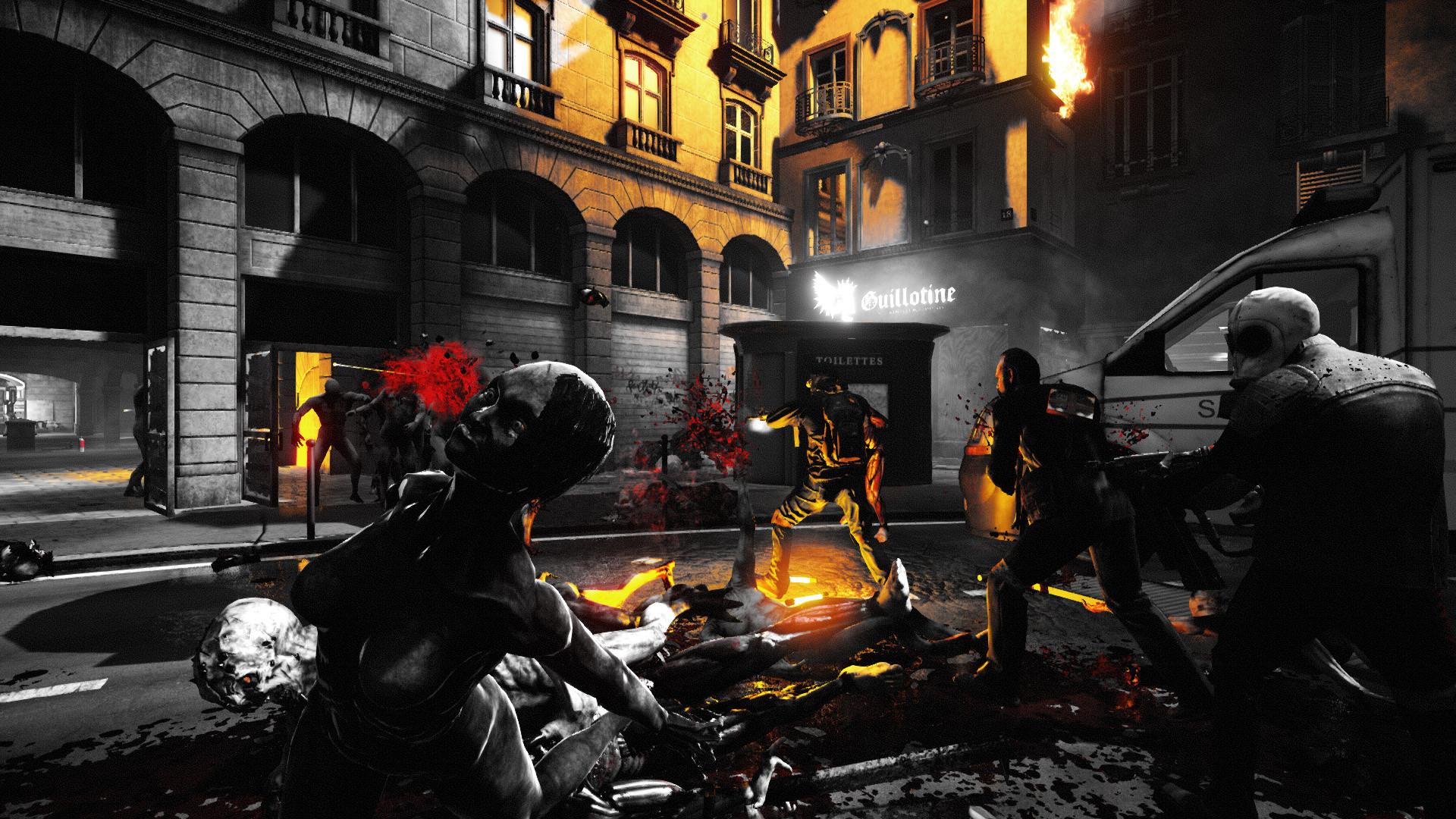 Obrázky zalité krví z Killing Floor 2 104285