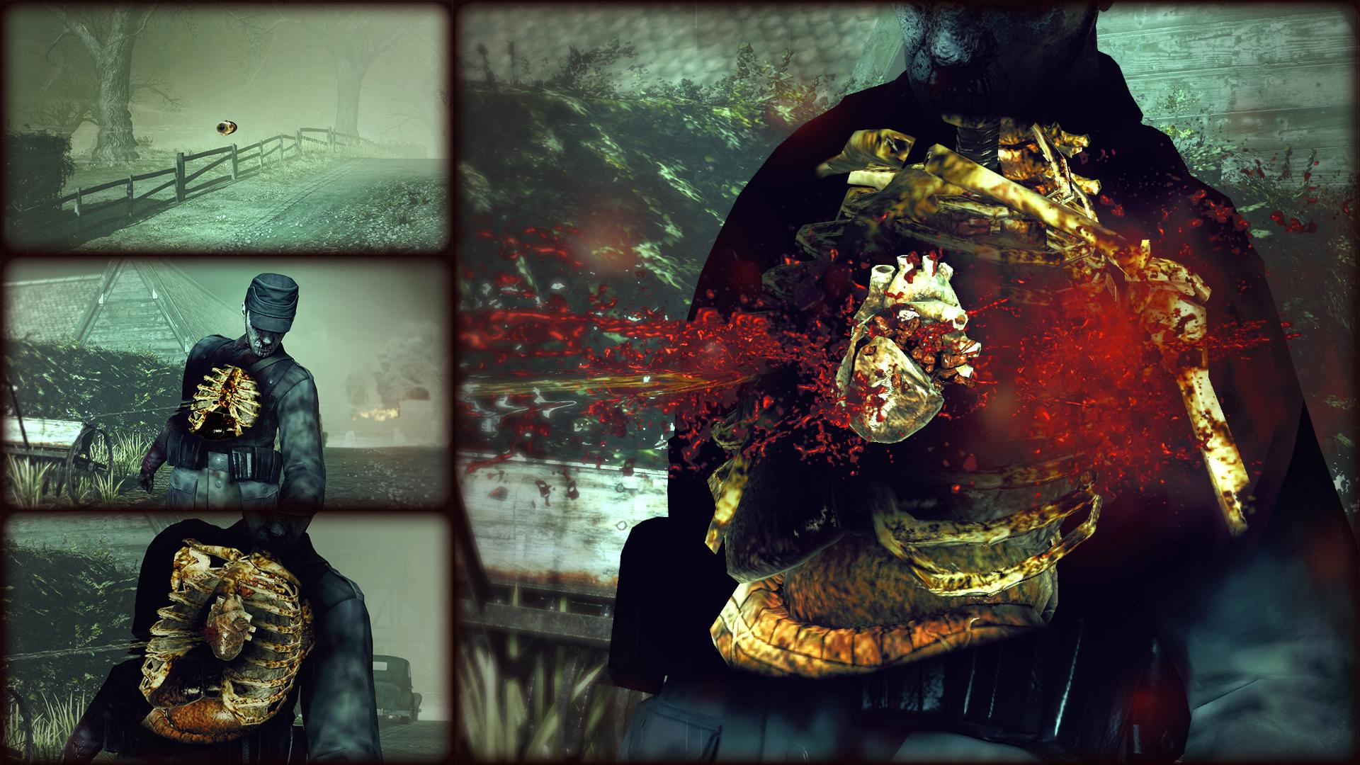 Datum vydání Zombie Army Trilogy 104354