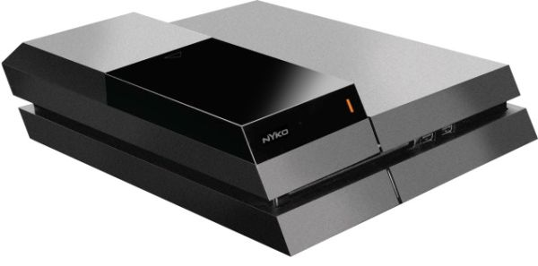 Příští týden vyjde Data Banka pro PS4. Chystá Sony 1TB model? 104362