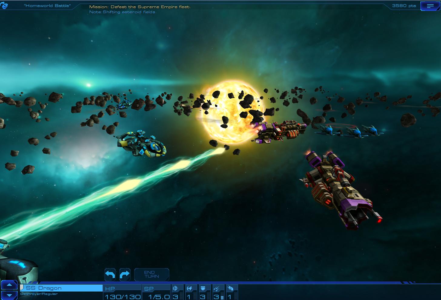 Firaxis oznamují mezihvězdnou strategii Sid Meier's Starships 104688