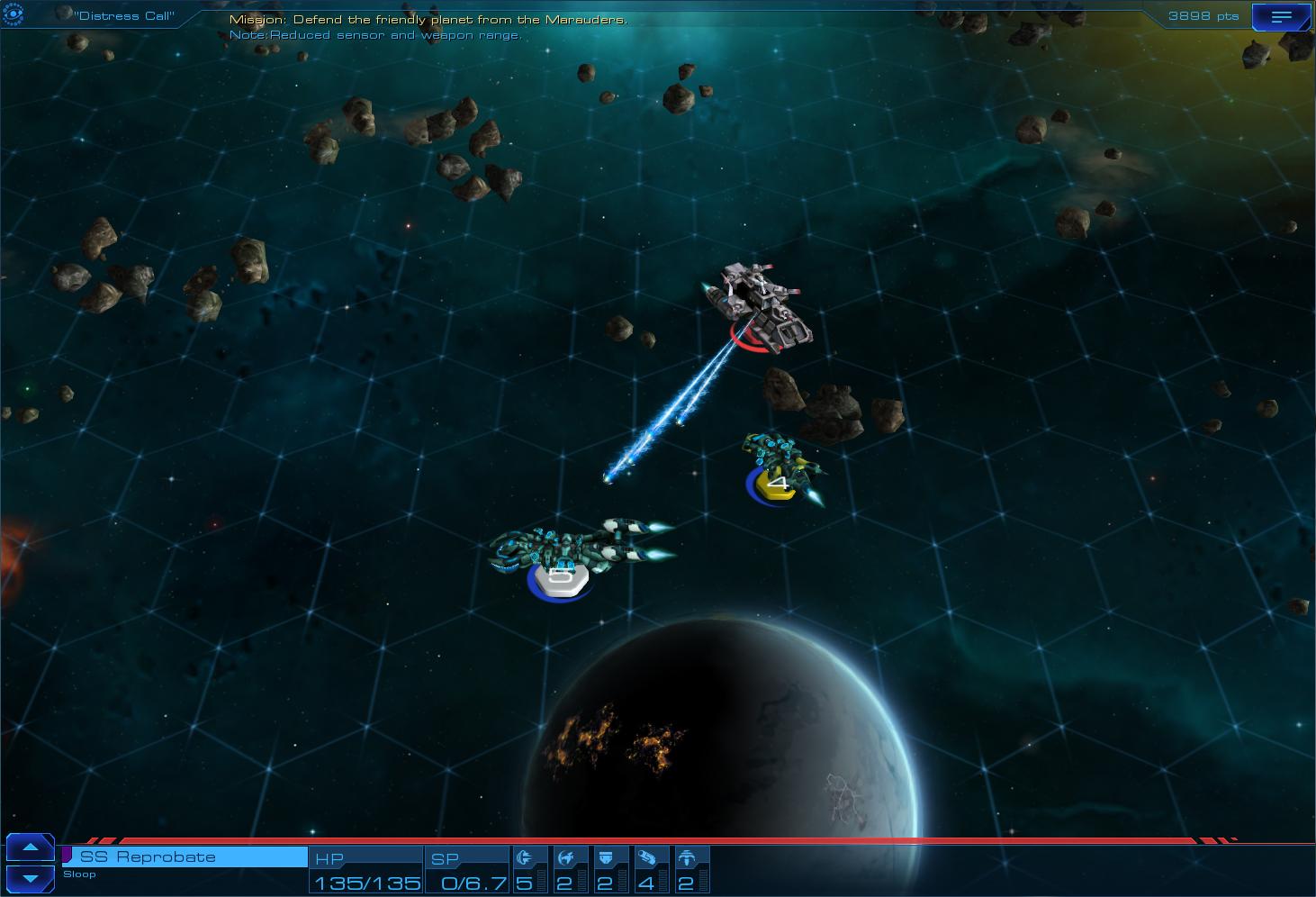Firaxis oznamují mezihvězdnou strategii Sid Meier's Starships 104690