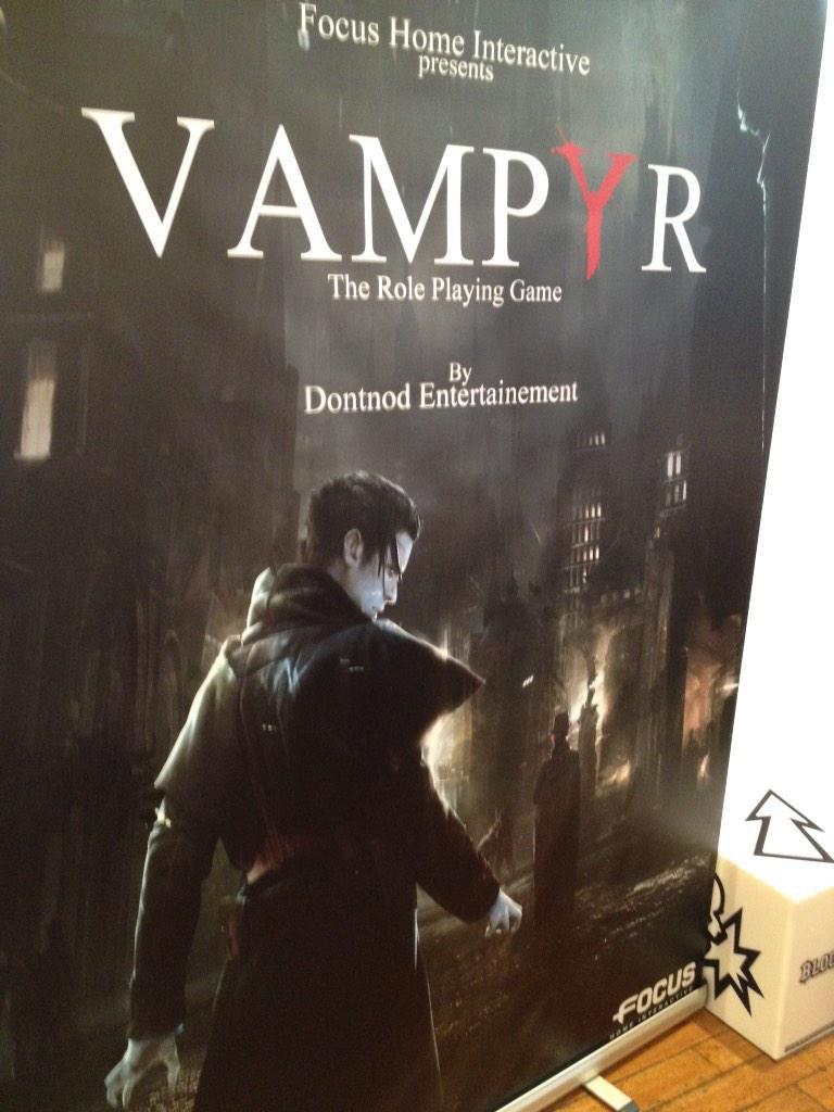 Tvůrci Remember Me pracují na RPG Vampyr 104712