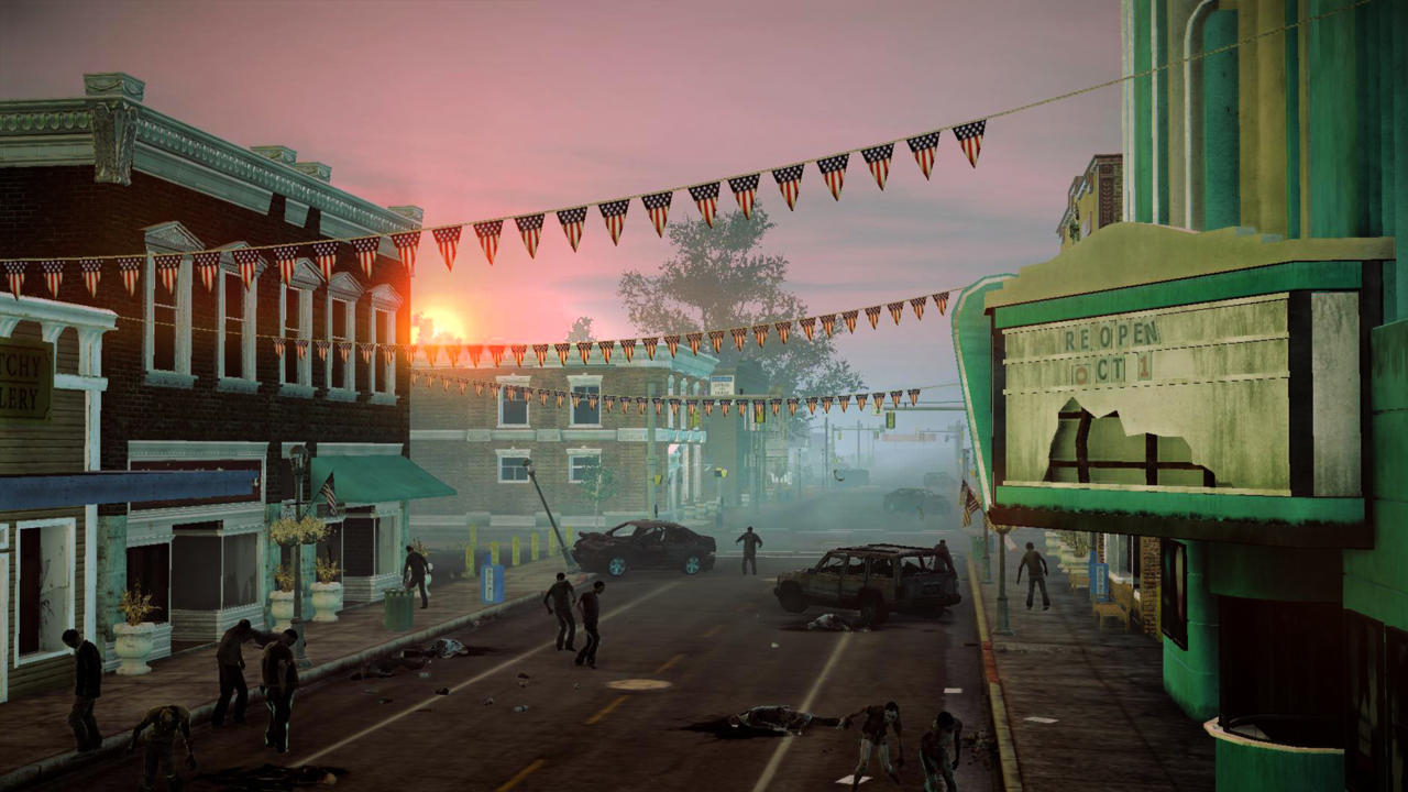 State of Decay pro Xbox One v květnu 104721