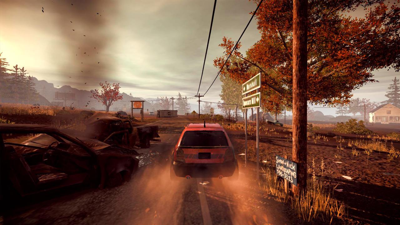 State of Decay pro Xbox One v květnu 104722