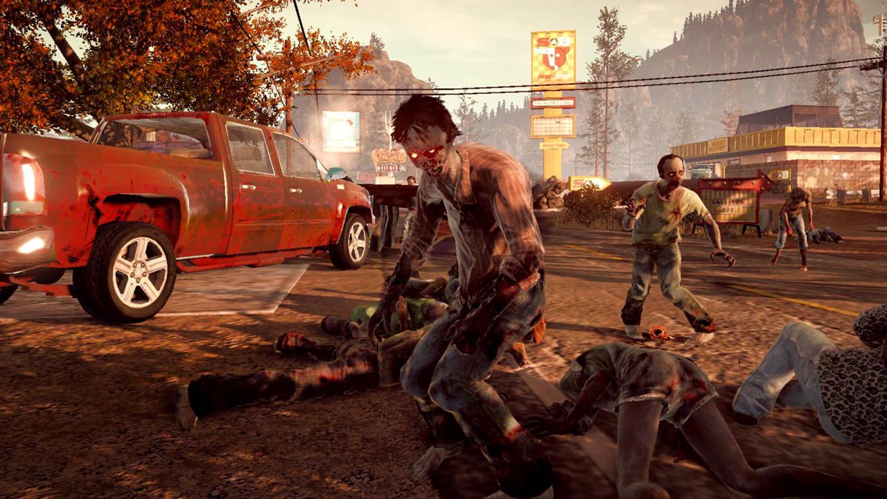 State of Decay pro Xbox One v květnu 104723
