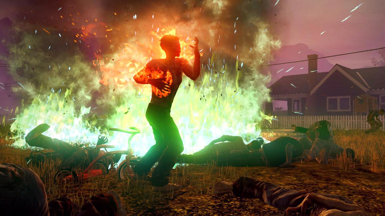 State of Decay pro Xbox One v květnu 104727