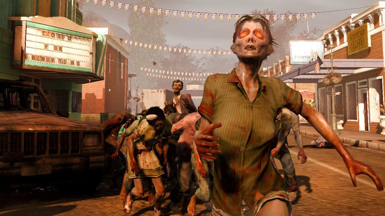 State of Decay pro Xbox One v květnu 104728