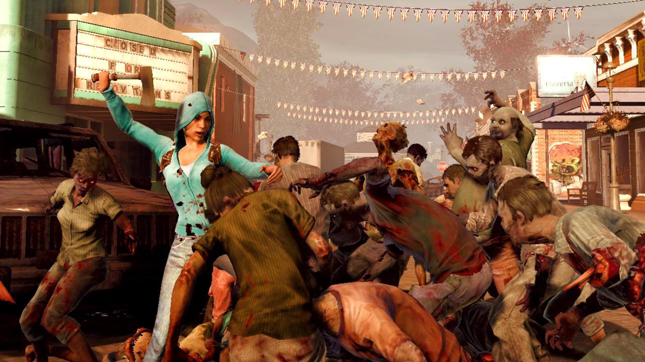 State of Decay pro Xbox One v květnu 104729