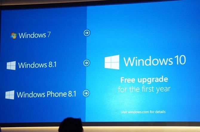 Windows 10 bude podporovat streamované hraní z Xbox One 104793