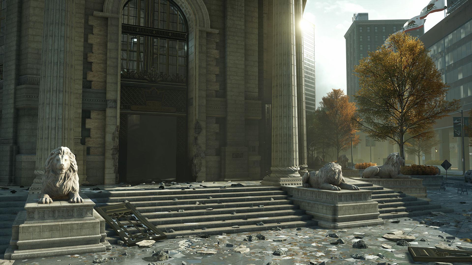 Přehled multiplayerových map a módů v Battlefield Hardline 104801