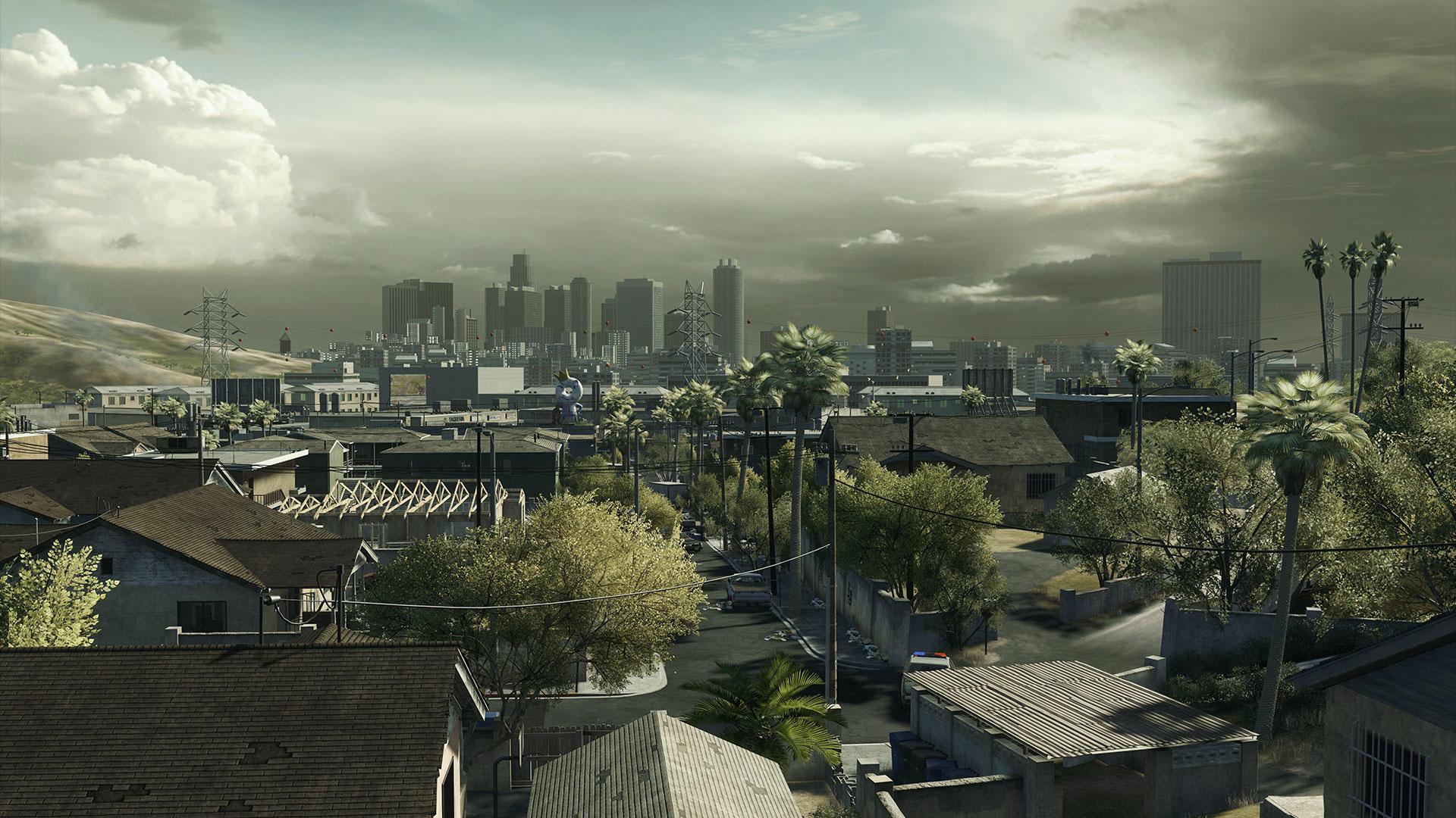 Přehled multiplayerových map a módů v Battlefield Hardline 104803