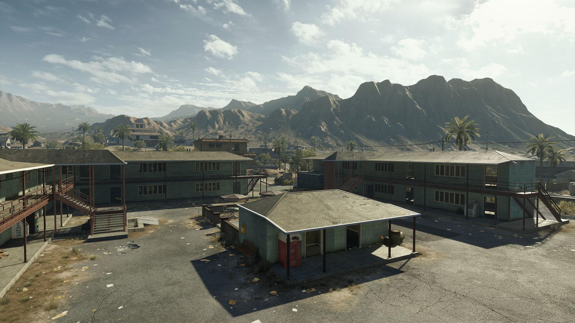 Přehled multiplayerových map a módů v Battlefield Hardline 104806