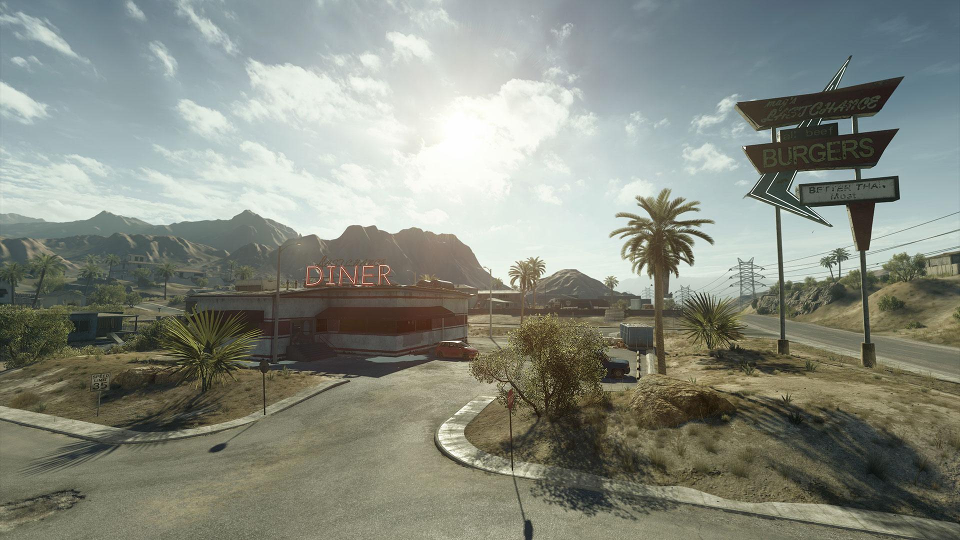 Přehled multiplayerových map a módů v Battlefield Hardline 104807
