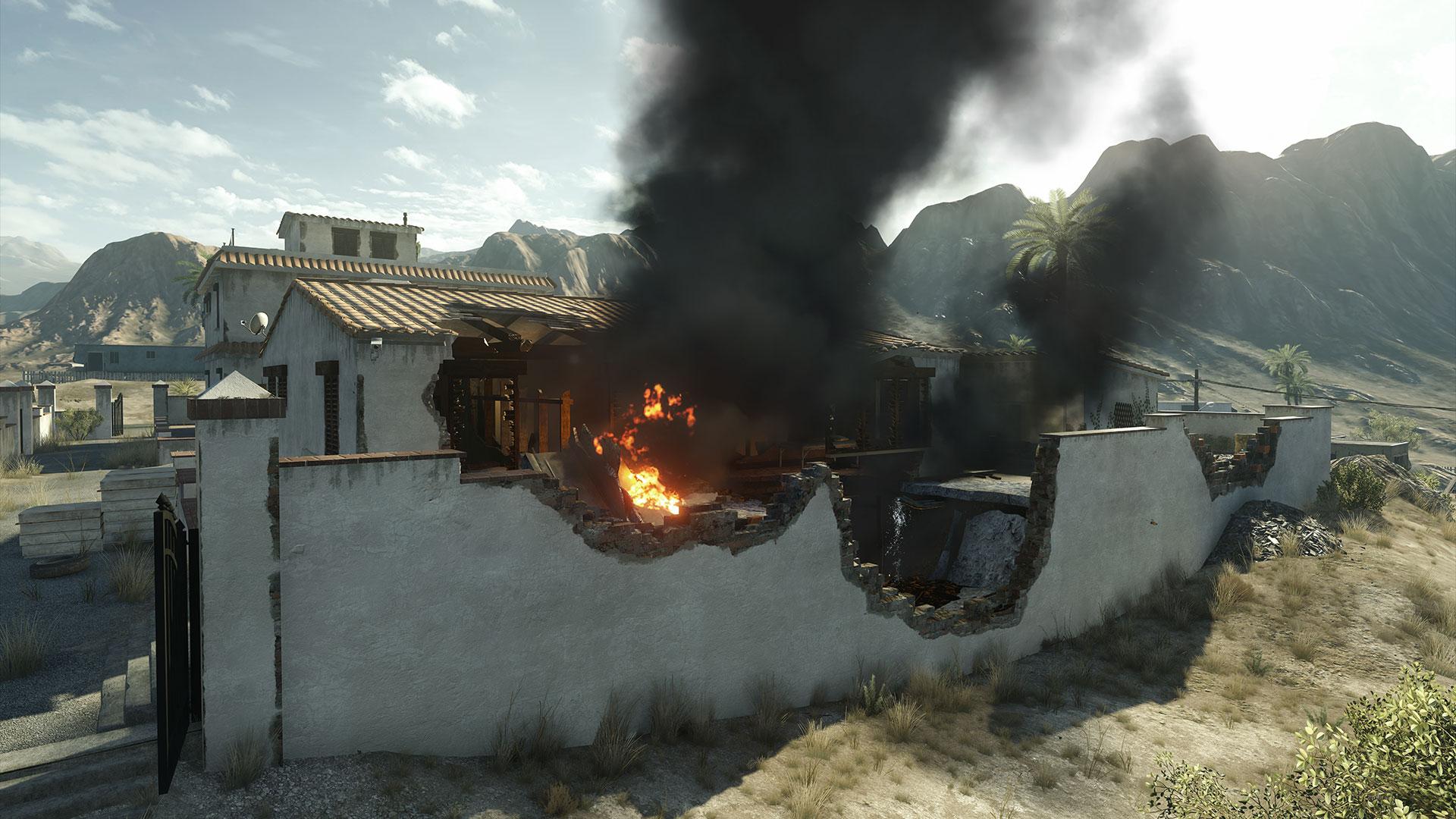 Přehled multiplayerových map a módů v Battlefield Hardline 104808