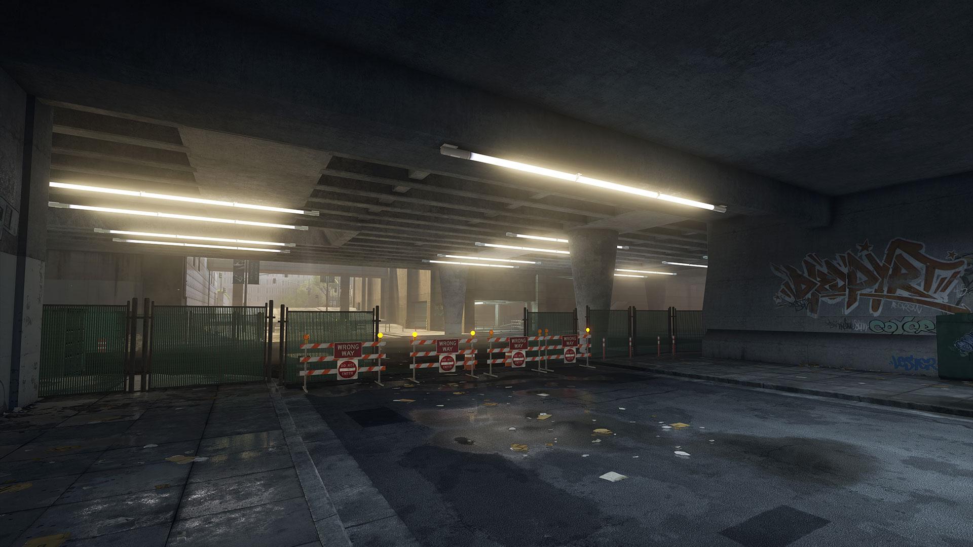 Přehled multiplayerových map a módů v Battlefield Hardline 104811