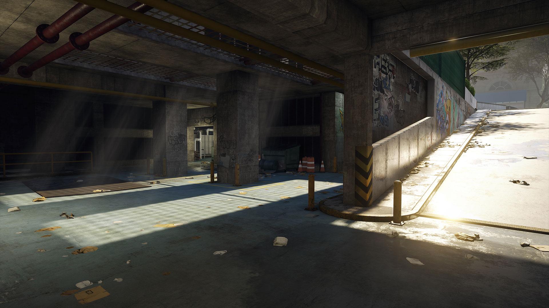 Veřejná beta Battlefield Hardline oficiálně příští týden 104812