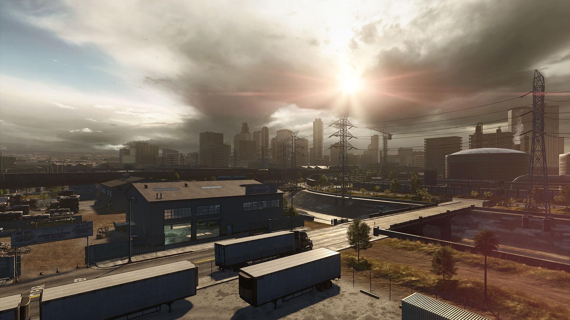 Přehled multiplayerových map a módů v Battlefield Hardline 104813