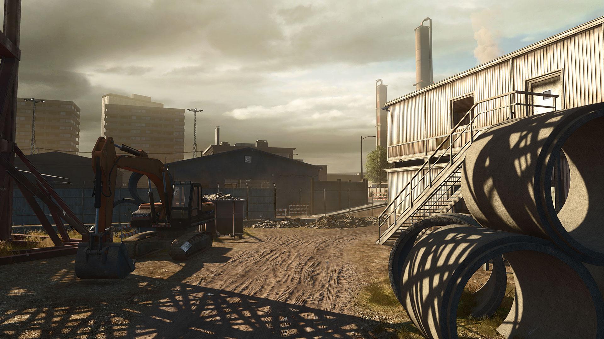 Přehled multiplayerových map a módů v Battlefield Hardline 104814