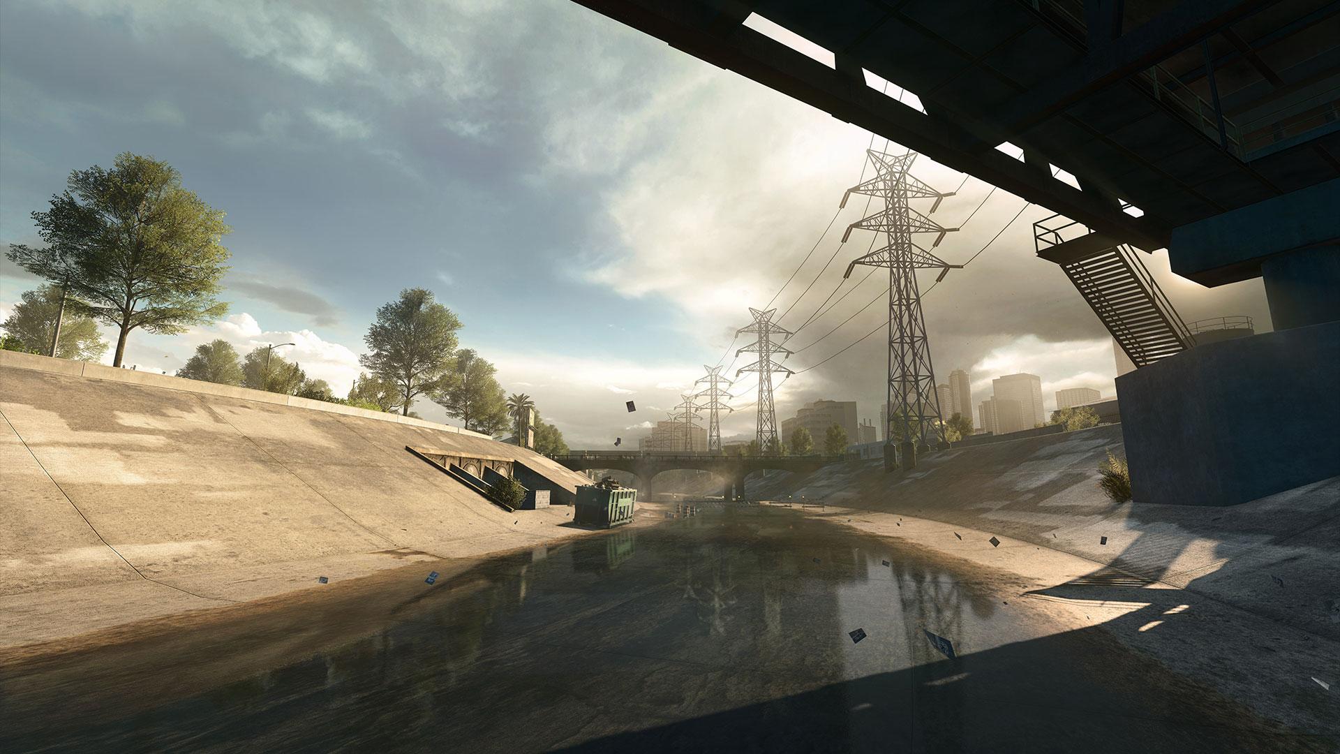 Přehled multiplayerových map a módů v Battlefield Hardline 104815