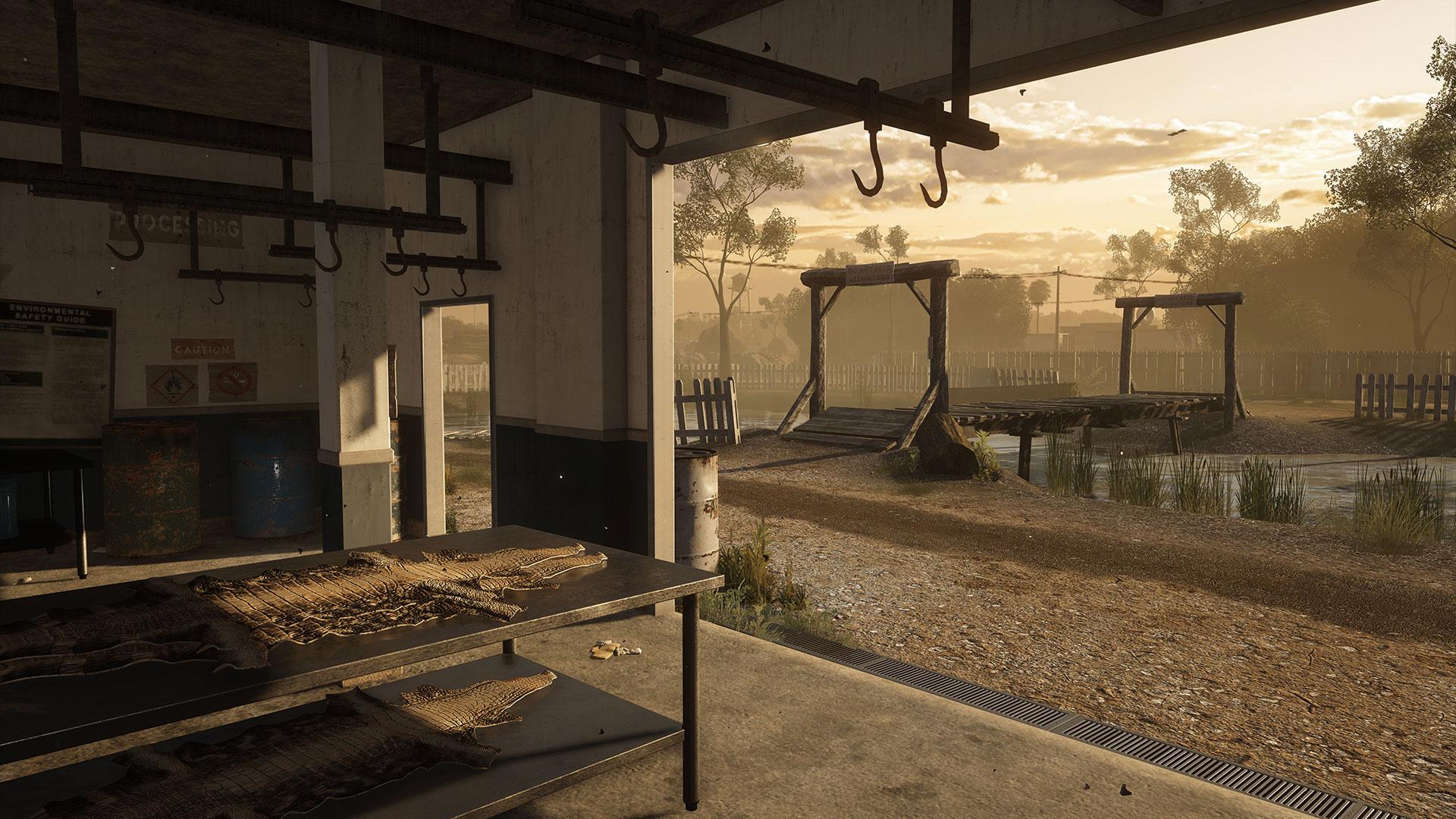 Přehled multiplayerových map a módů v Battlefield Hardline 104818