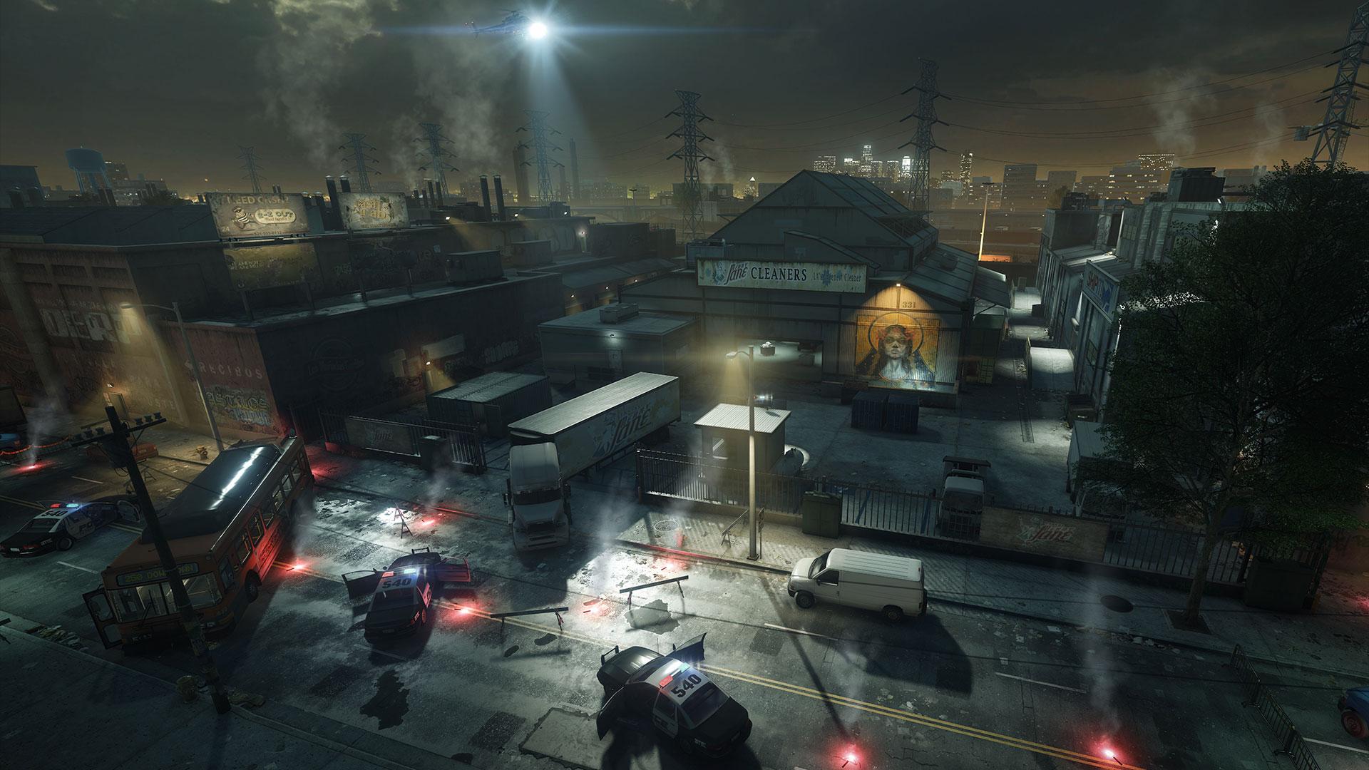 Přehled multiplayerových map a módů v Battlefield Hardline 104819