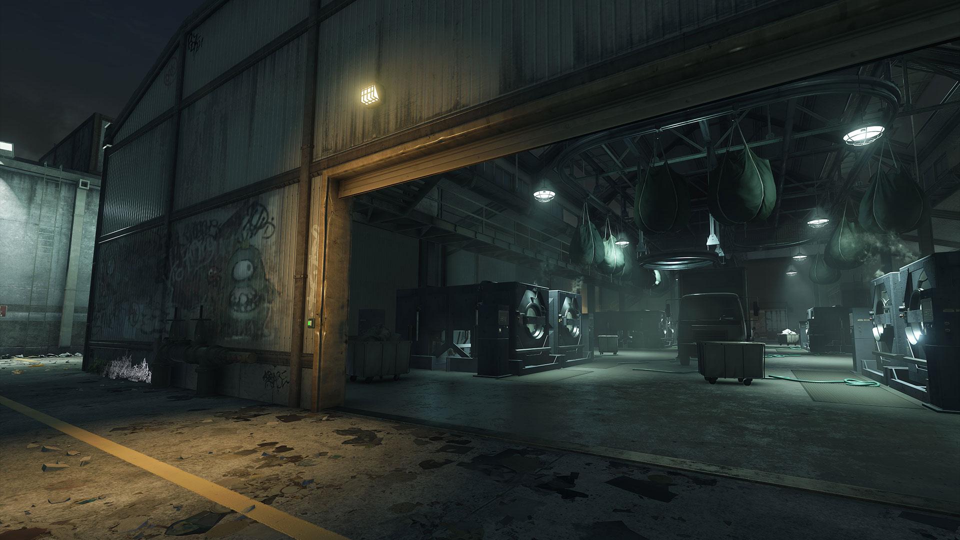 Přehled multiplayerových map a módů v Battlefield Hardline 104820
