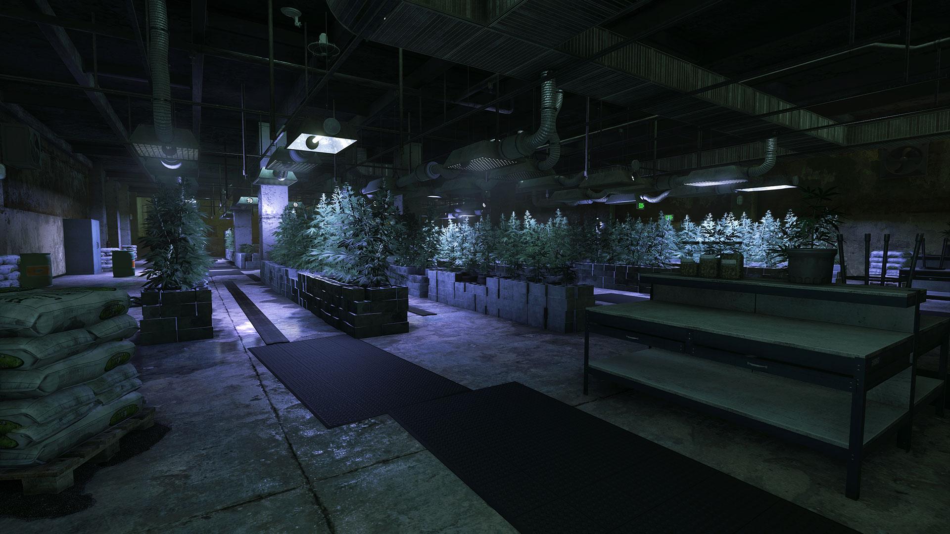 Přehled multiplayerových map a módů v Battlefield Hardline 104821