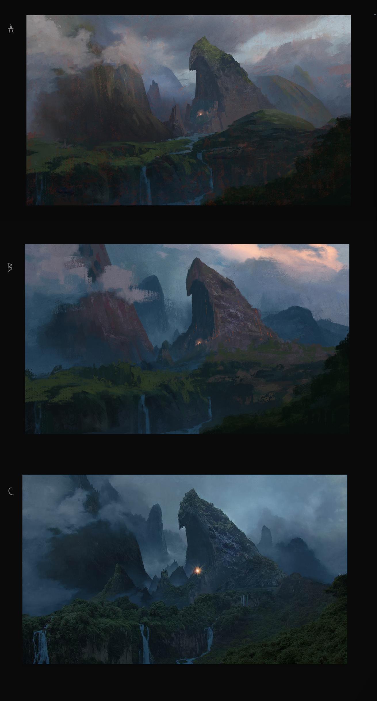 Nové obrázky a artworky z Uncharted 4 105013