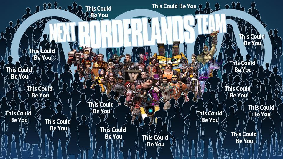 Gearbox je připraven pracovat na nových Borderlands 105023