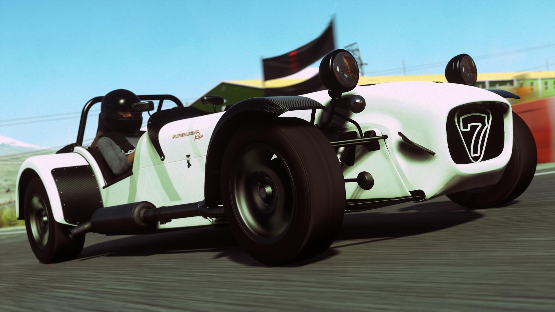 Obrazem: 5 nových vozů do DriveClub 105038