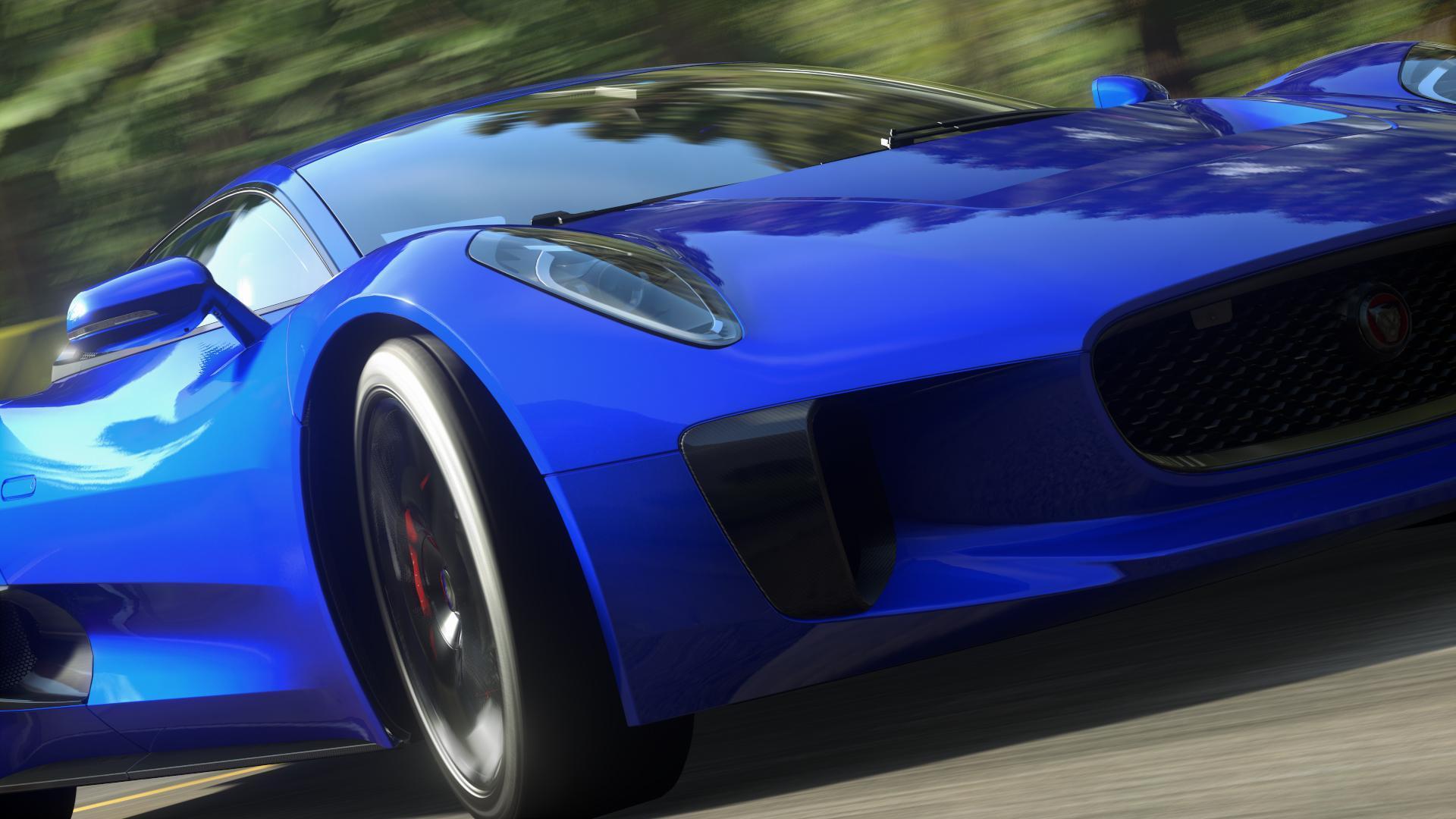 Obrazem: 5 nových vozů do DriveClub 105041