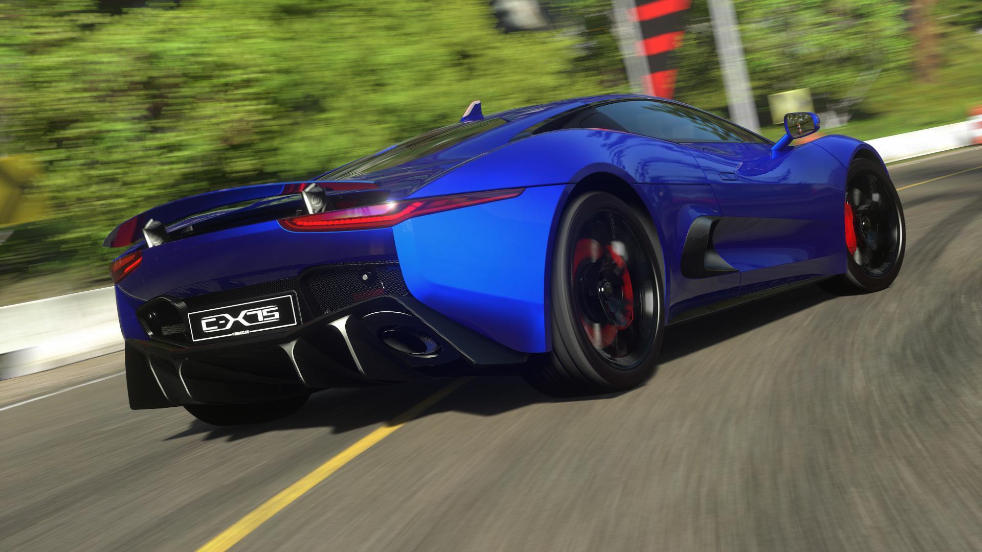 Obrazem: 5 nových vozů do DriveClub 105043