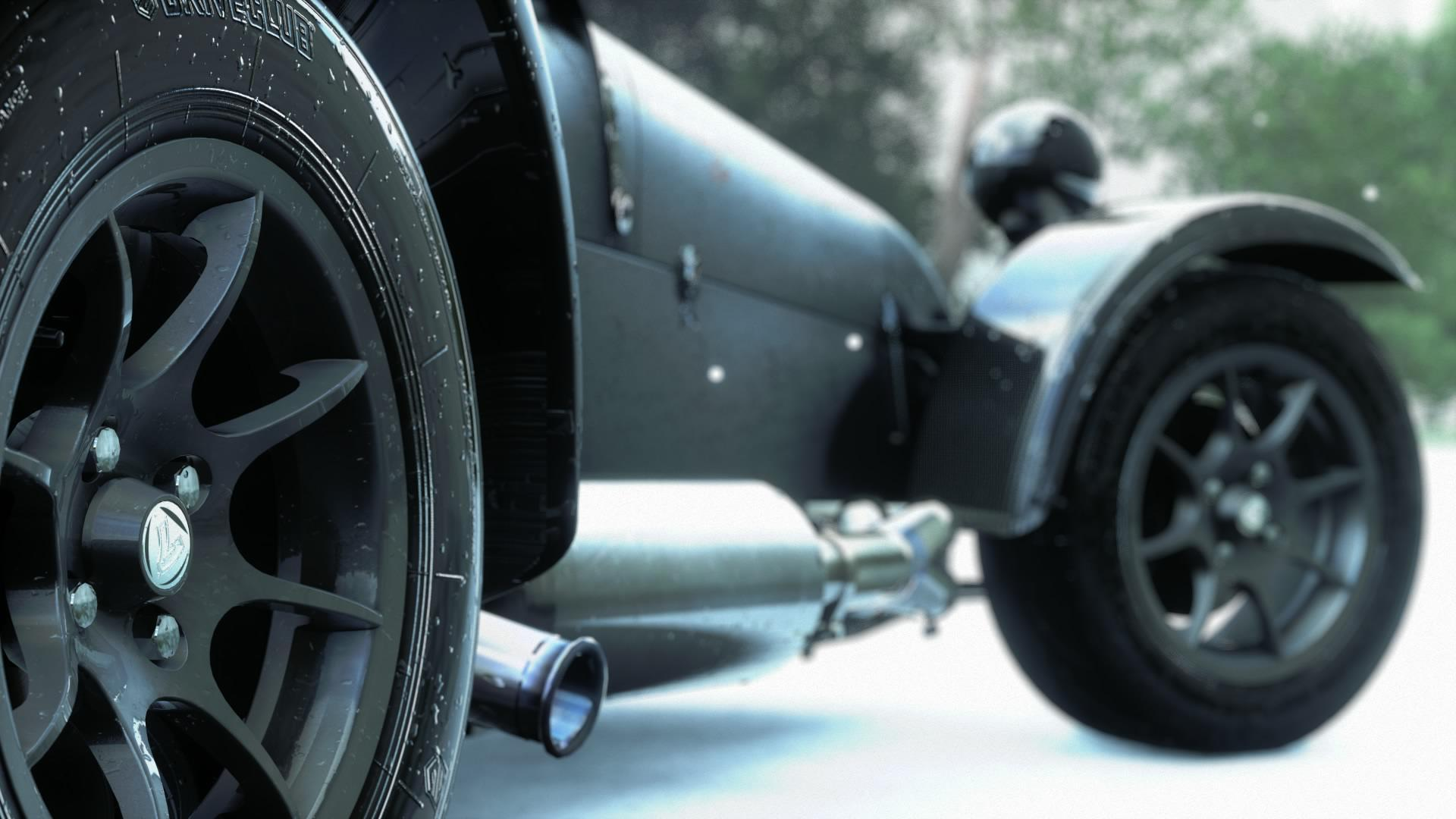 Obrazem: 5 nových vozů do DriveClub 105045