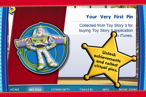 Toy Story 3 – nepovedený příběh pokračuje 10511