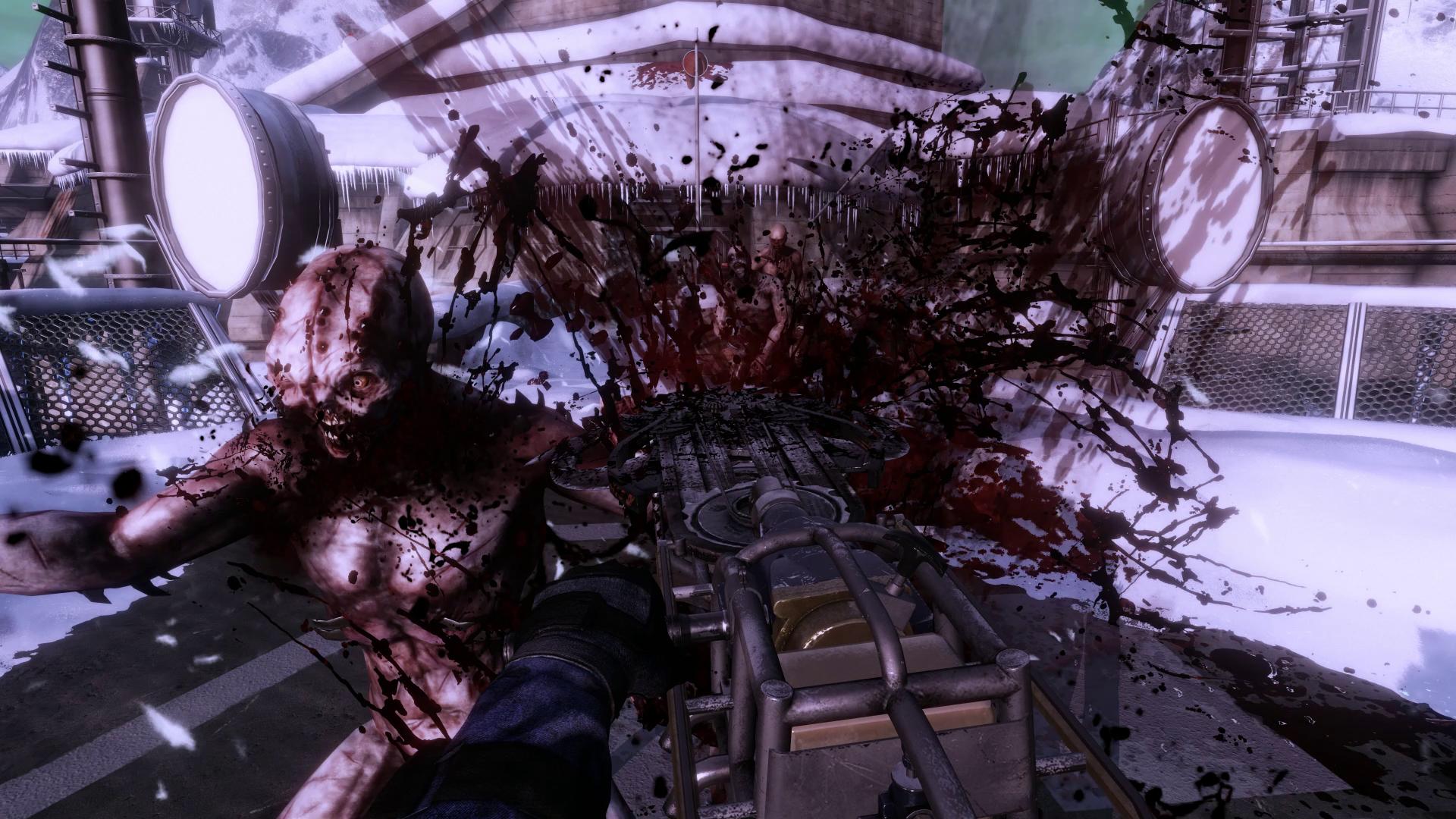 Čerstvá várka krvavých screenshotů z Killing Floor 2 105157