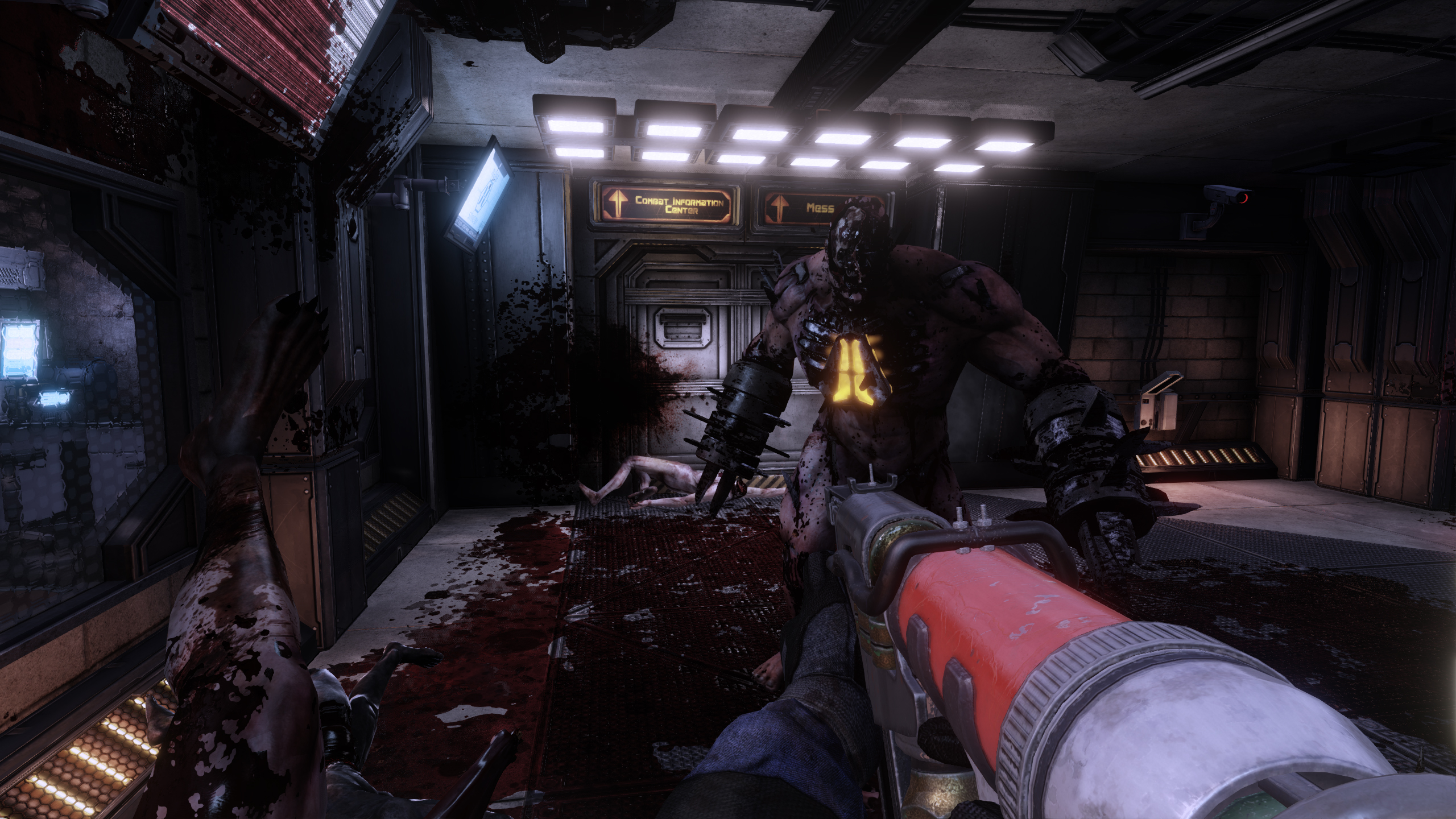 Čerstvá várka krvavých screenshotů z Killing Floor 2 105162