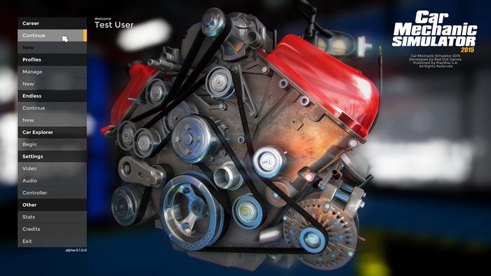 Bude mít komunita zájem o pokračování simulátoru Car Mechanic? 105248