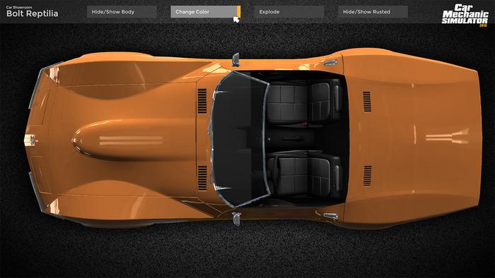 Bude mít komunita zájem o pokračování simulátoru Car Mechanic? 105249