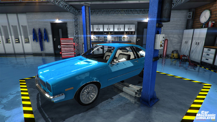 Bude mít komunita zájem o pokračování simulátoru Car Mechanic? 105250
