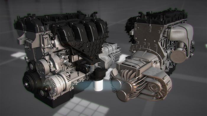 Bude mít komunita zájem o pokračování simulátoru Car Mechanic? 105253