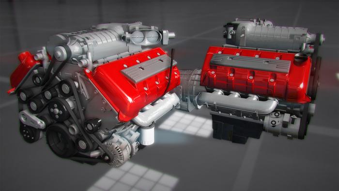 Bude mít komunita zájem o pokračování simulátoru Car Mechanic? 105255