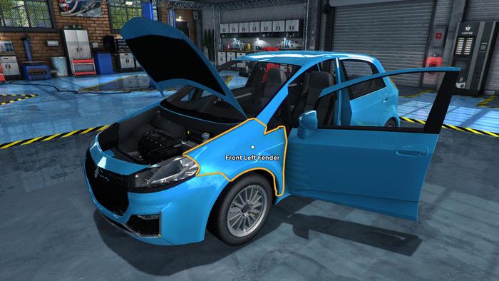 Bude mít komunita zájem o pokračování simulátoru Car Mechanic? 105258