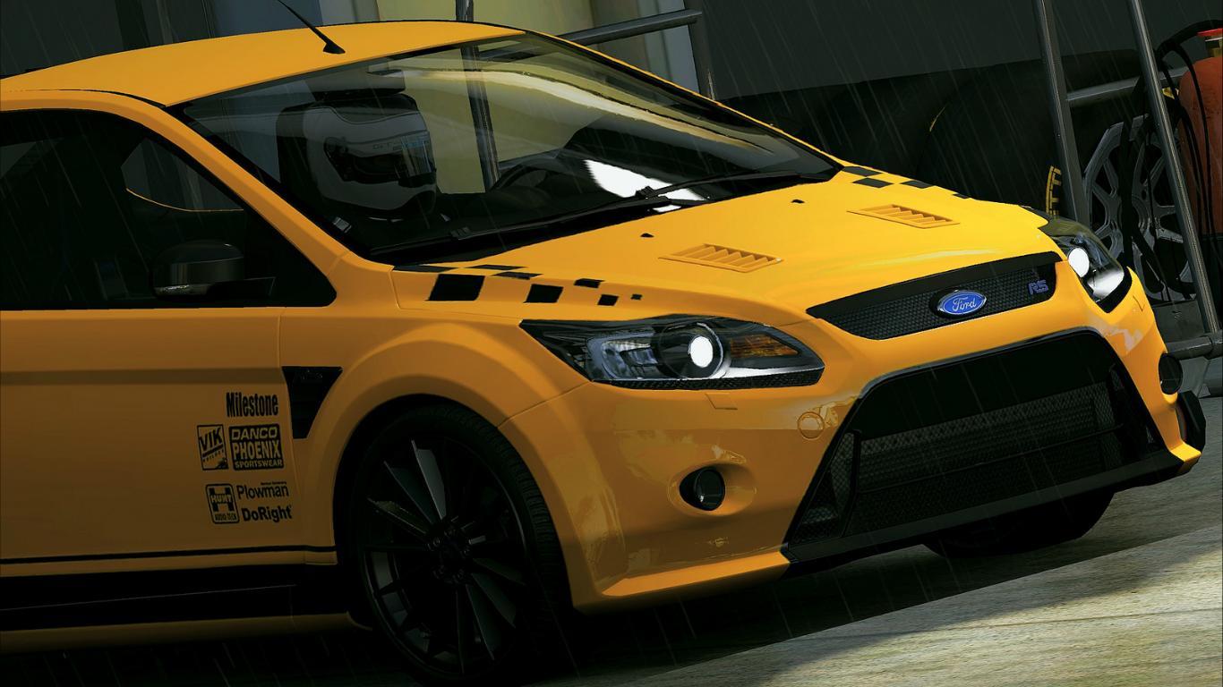 Obrazem: Silniční vozy v Project Cars 105375