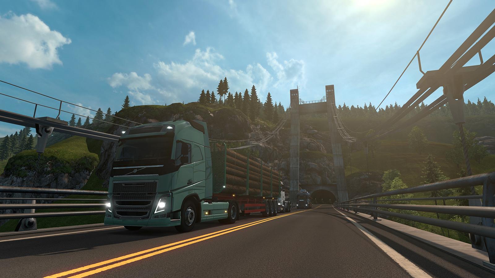 Jak velká bude Skandinávie v Euro Truck Simulator 2? 105429