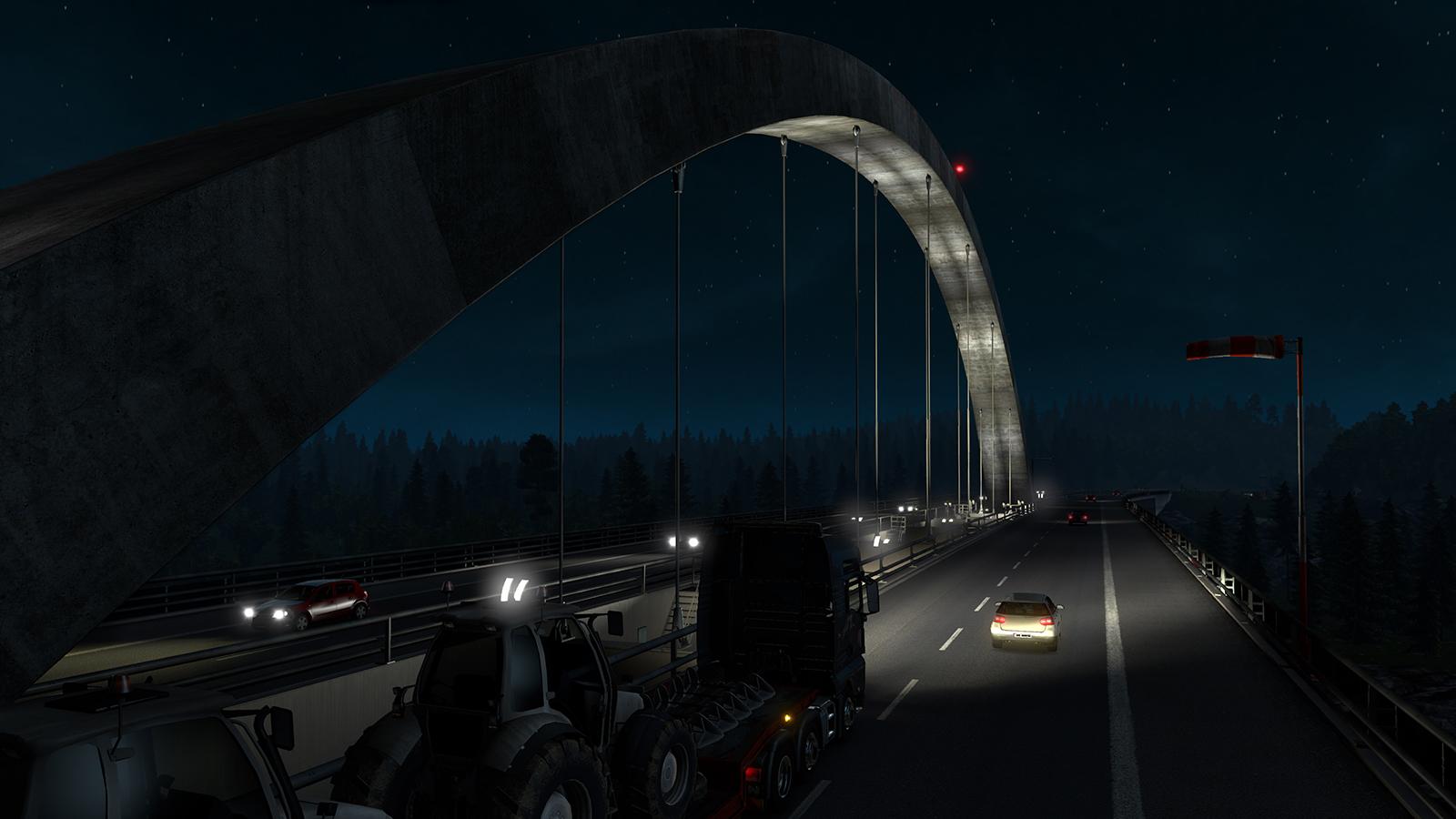 Jak velká bude Skandinávie v Euro Truck Simulator 2? 105432