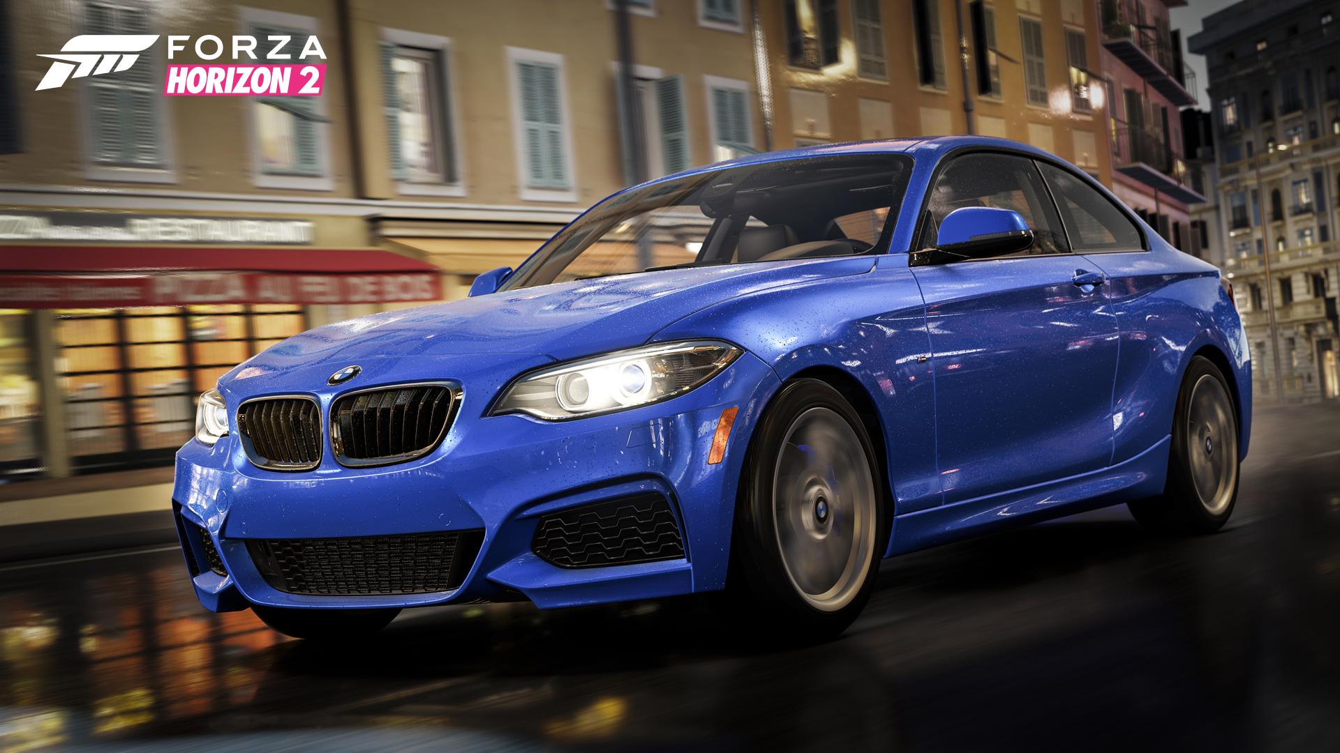 Vyšel balíček Top Gear pro Forza Horizon 2 105499