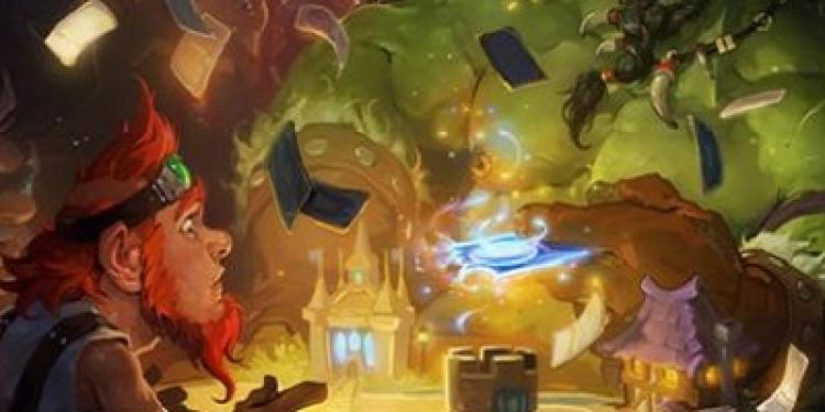 Kouzelnické battle royale Spellbreak na jaře spustí PS4 betu.