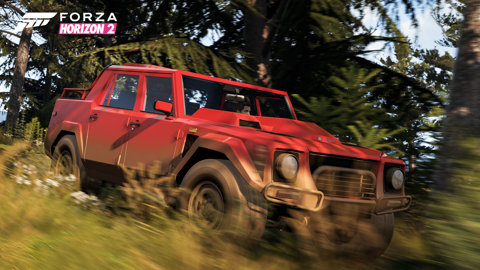 Vyšel balíček Top Gear pro Forza Horizon 2 105503