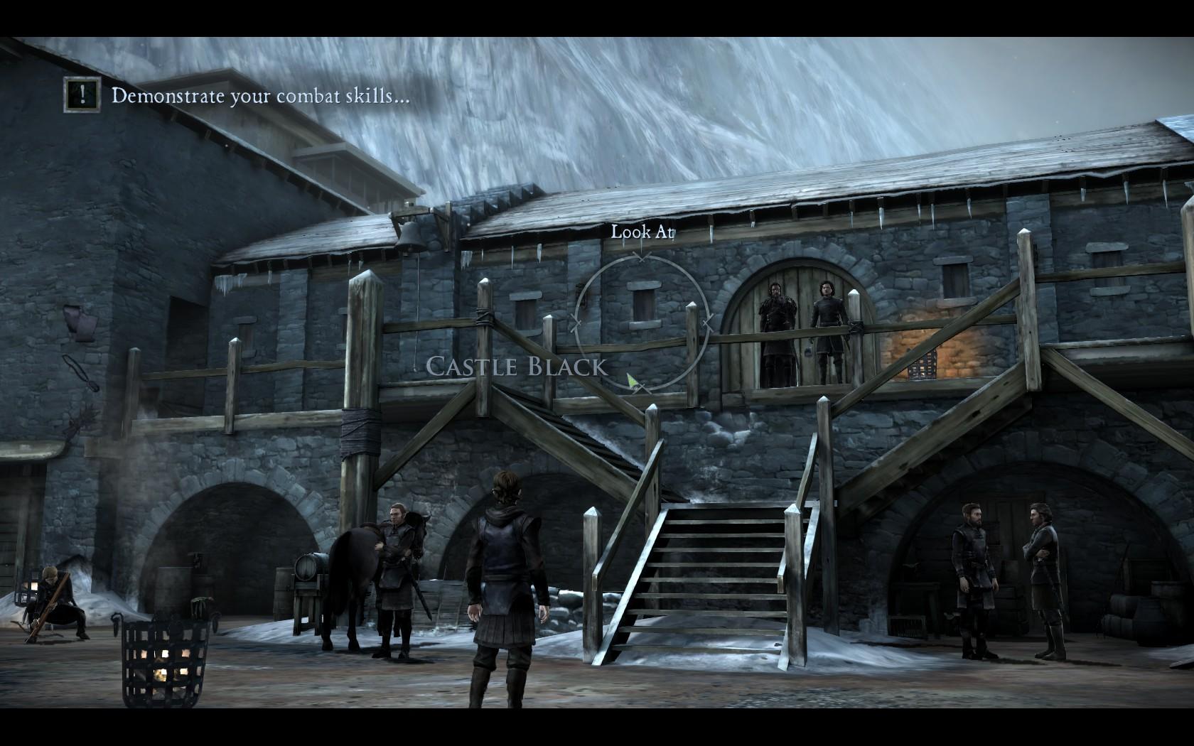 Game of Thrones - za přežití rodu 105587